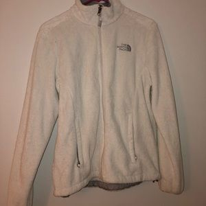North Face Women's Osito Fleece Jacket